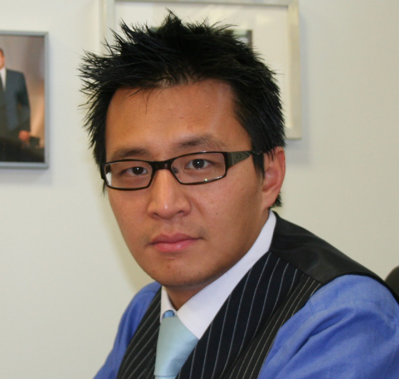 Ying Tan , The Buy To Let Business