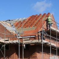 Construction output sees slight growth in October