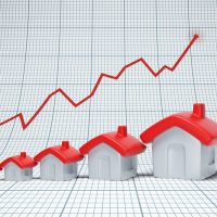 House price growth 'slowest since 2012' – ONS