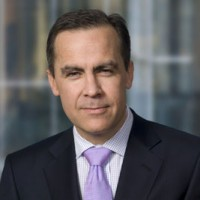 Carney curveball heralds UK bank upgrades